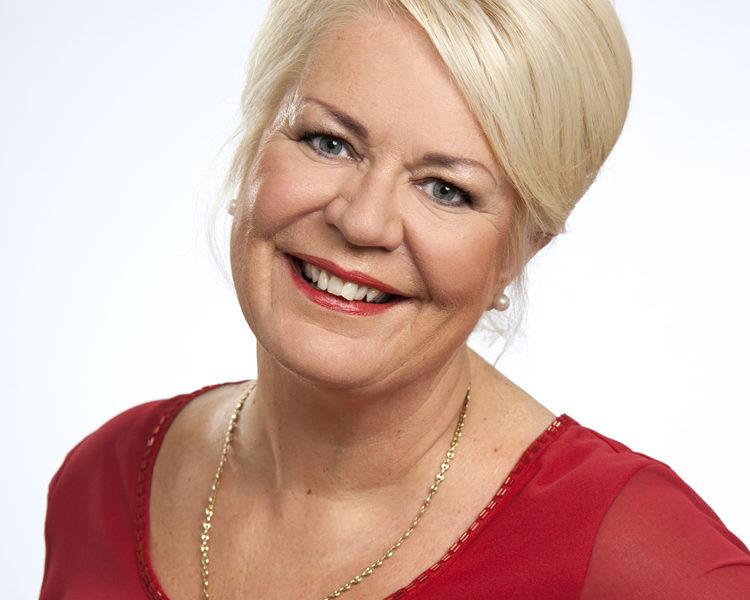 Agenttisi Minna Heikkinen